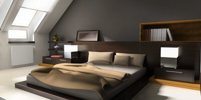 id e am nagement de combles suite parentale. Black Bedroom Furniture Sets. Home Design Ideas