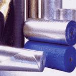 isolation comble avec réflecteur aluminum