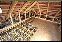 lambourdage en bois 32x75